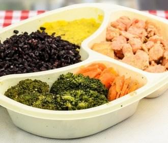 Alimentação no trabalho: e-book traz orientações e receitas saudáveis