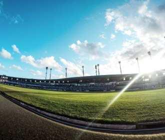 Berço de craques e palco de muita história: Estádio Rei Pelé completa 50 anos de existência