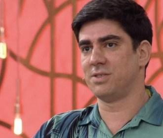 Adnet sobre denúncias contra Marcius Melhem: 'Todo meu apoio às vítimas'