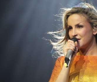 Após desfalcar The Voice Kids, Claudia Leitte volta como jurada em versão sênior do programa
