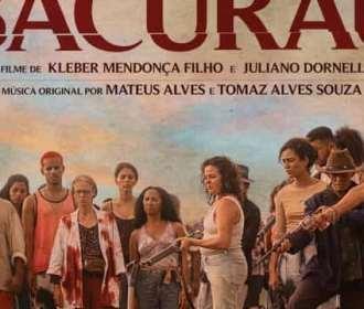 Bacurau' domina Grande Prêmio do Cinema Brasileiro, com 6 troféus