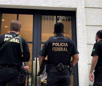 PF e Receita Federal apuram desvio de recursos destinados a creches