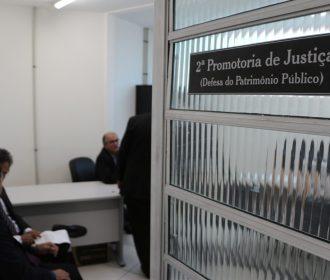 MPAL propõe ação de improbidade contra vereadores de Palmeira dos Índios