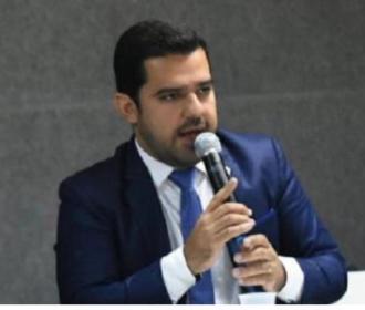 Ronaldo Targino é nomeado como Secretário Adjunto do Trabalho, Abastecimento e Economia Solidária da Prefeitura de Maceió