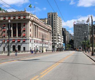 São Paulo entra em quarentena aos finais de semana