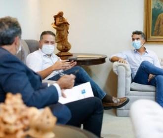 Incentivo locacional à Copra vai gerar 550 empregos em Murici e Rio Largo