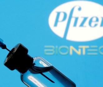 Conservação de vacina da Pfizer em temperatura mais alta é autorizada pela fda
