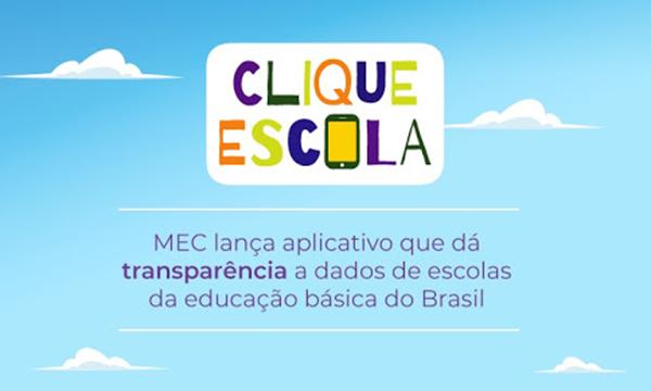 MEC lança aplicativo para dar transparência a dados educacionais e ...