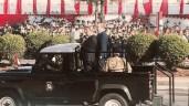 Aoun Parade