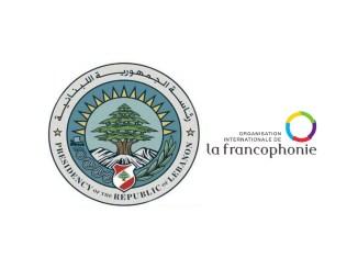 Lebanese presidency-francophonie
