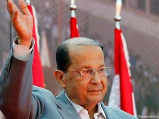 Mr.President Michel Aoun