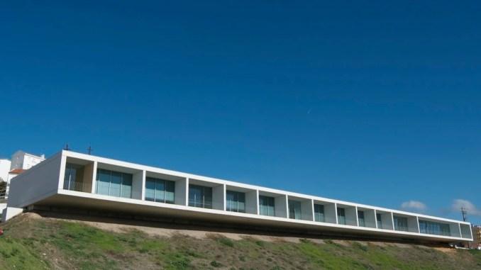 Escola de Hotelaria e turismo de Portalegre certificada