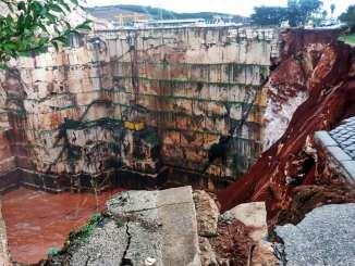 Processo da queda de estrada de Borba