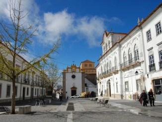 Câmara de Évora