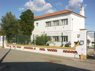 Escola de reguengos de Monsaraz
