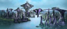 Ascended City