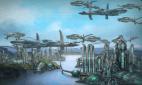 Shipyard city