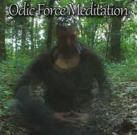 Odic-force-meditation