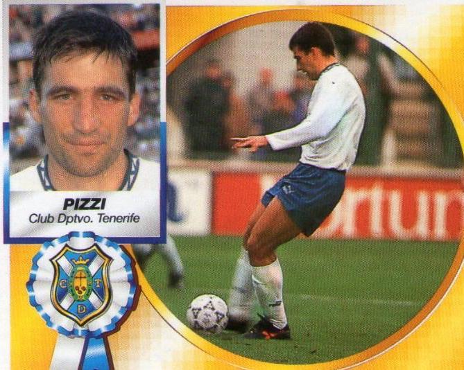 Tal día como hoy de hace 60 años, Alfredo Di Stefano se enfrentaba a Argentina vestido con la camiseta de la selección española. no fue el único, hoy recordamos a Pizzi.