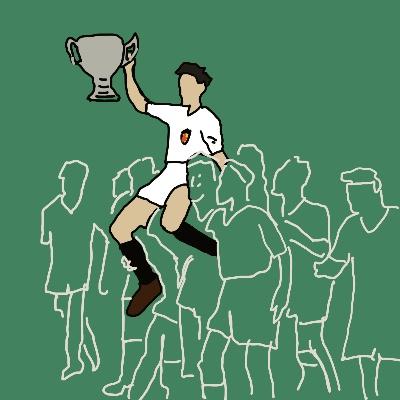 80 años del primer título del Valencia CF, el Cé-Fé por aquel entonces. Nos cuenta su tremenda historia nuestro colaborador Sergi Aljilés.