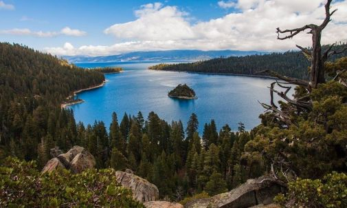 Top 20 Best Lake Tahoe, US Vacation Rentals: cabin rentals & more ...