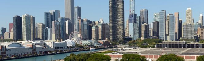 Vrbo Willis Tower Chicago Vacation Als House
