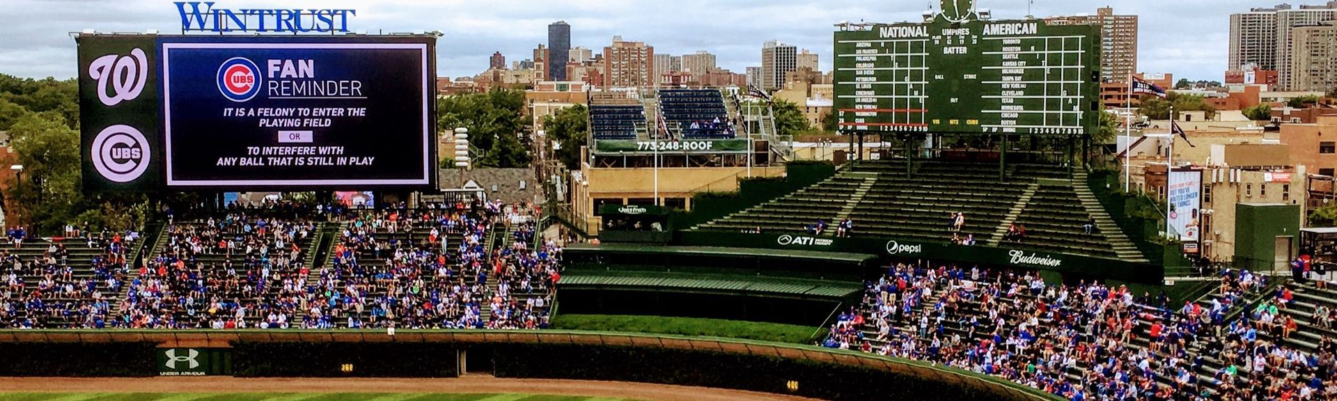 top 20 wrigley field chicago condo and
