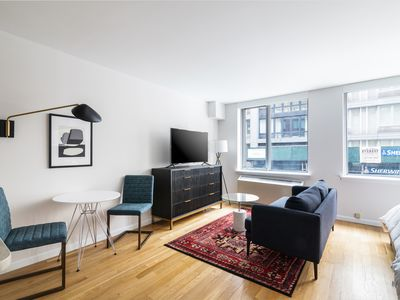 Apartment Vacation Al In New York 3136187