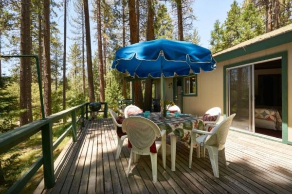 Secluded Cozy Cottage: Walk to Town, Private - Idyllwild