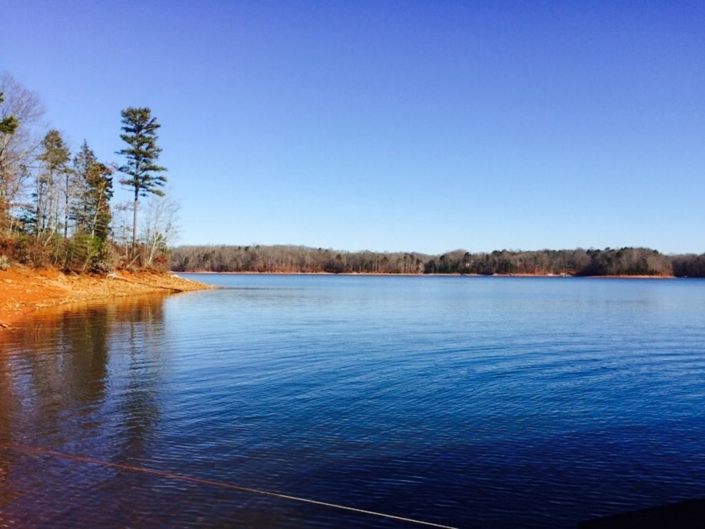 Beautiful 4 Br Home On Lake Hartwell With A Vrbo