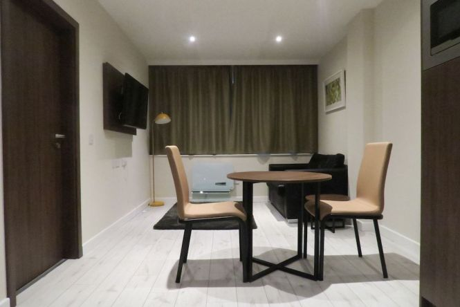 Quay Apartments Clarence House Premium Apartment 1 Bedroom