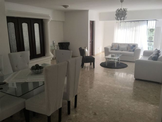 Stunning Apartment With Private Elevator Access In Best Area Santo Domingo