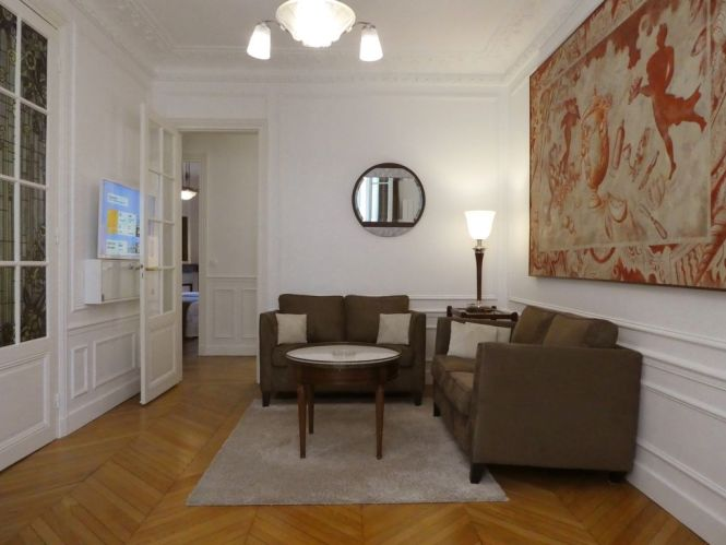 Early Check In Possible New Quiet Art Deco Apartment Near The Famous Catacomb Plaisance
