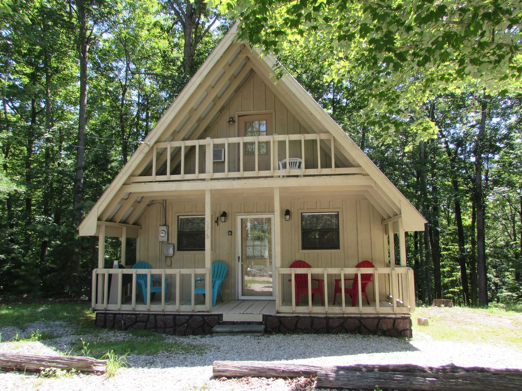 Nice 2 BR Cabin Near Cave Run Lake HomeAway