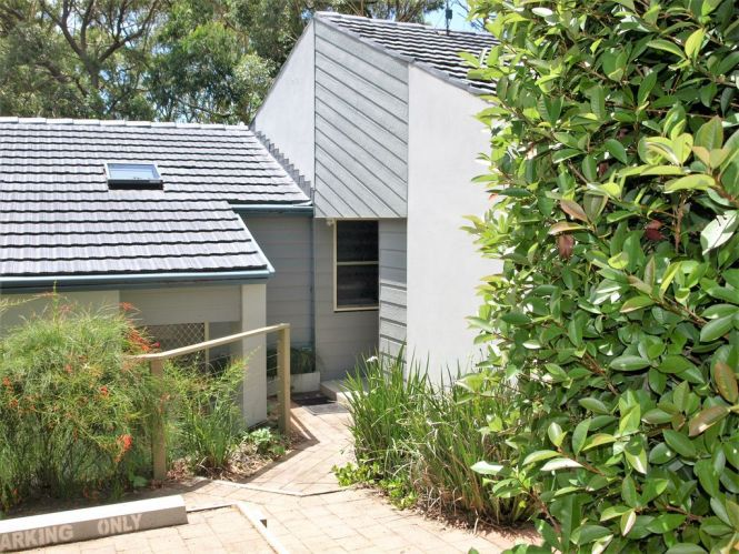 Hyams Beach Holiday Apartment Beachfront To Famous
