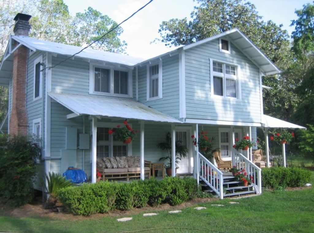 Old Southern Country Charm VacationRentals