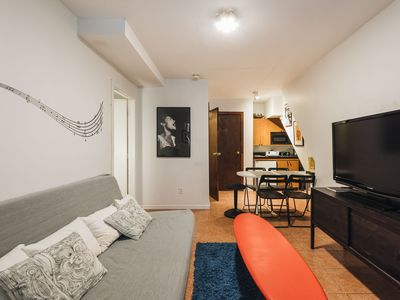 1br Apartment Vacation Al In New York 27724
