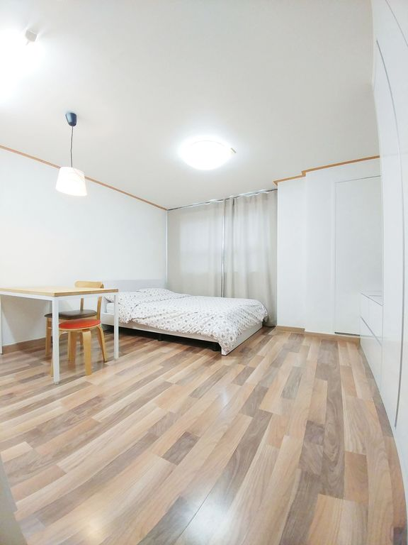 Korea Furnished Studio Apartment