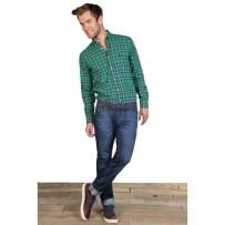 camisa-el-ganso-tartan-verde-1050w150023 1