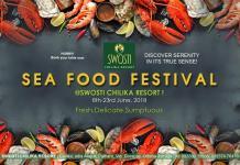 Sea Food Festival