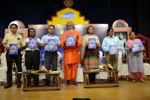 world tourism day in bhubaneswar culturap programme at rabindra mandap