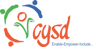 cysd centre for youth and social development logo