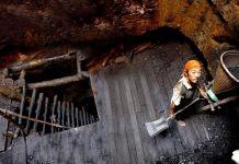 Meghalaya mines