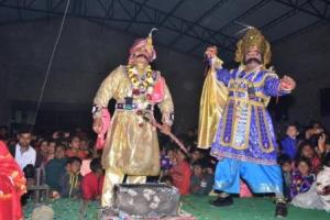 Kansha Maharaja