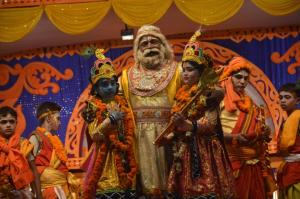 Akrura of Dhanuyatra