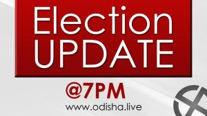 Election Update 7PM