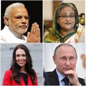 4 leader