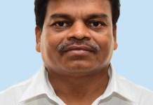 Somanath Hansdah CVO