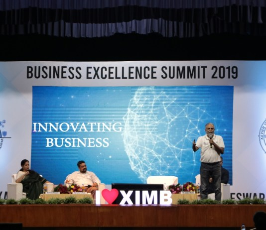 Business Excellence Summit 2019
