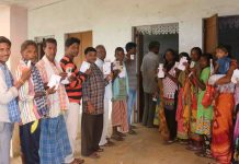 Bijepur Vote
